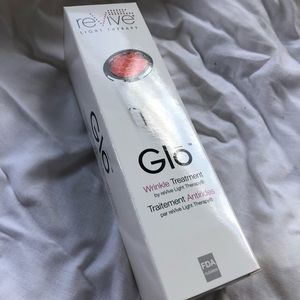 New!Glo Revive Portable Red light